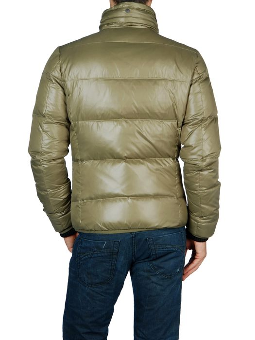 DIESEL WALLOWYX Winter Jacket U r