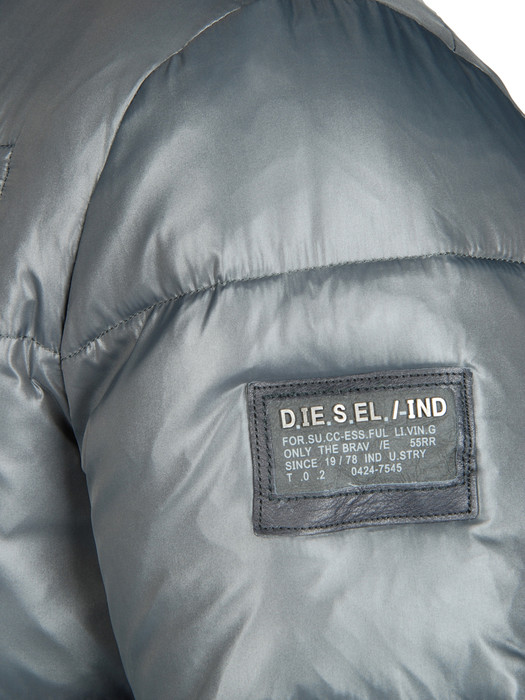 DIESEL WALLOWYX Winter Jacket U d