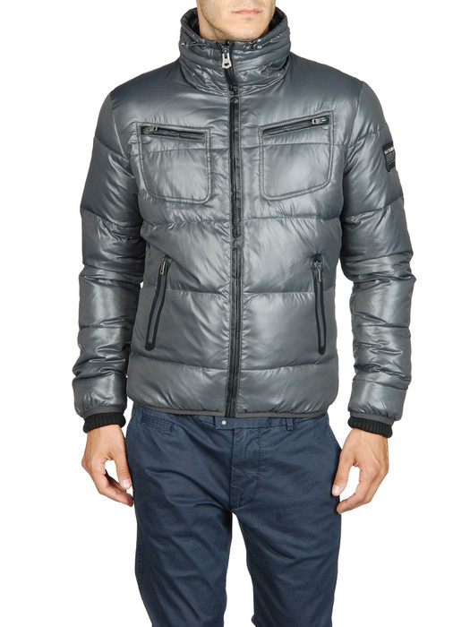 DIESEL WALLOWYX Winter Jacket U e