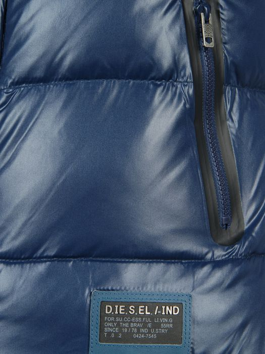 DIESEL WERIS Winter Jacket U d