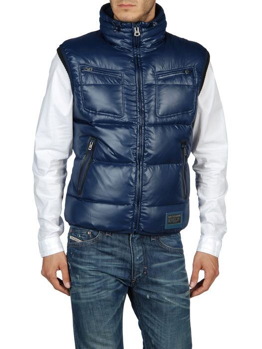 DIESEL WERIS Winter Jacket U e