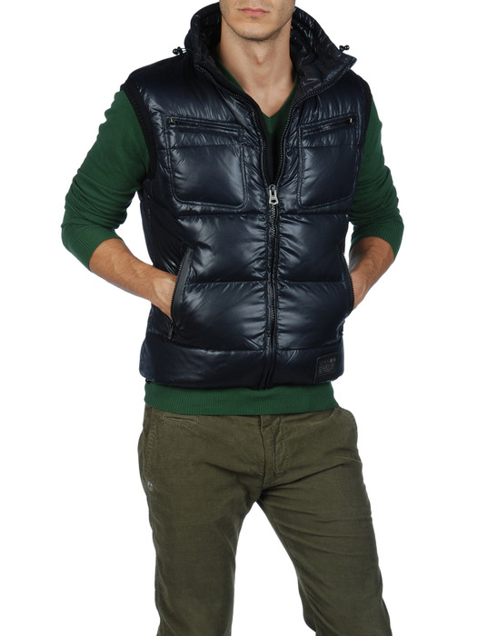 DIESEL WERIS Winter Jacket U f