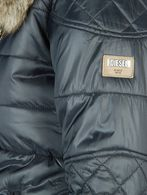 DIESEL W-MARIE Winter Jacket D d