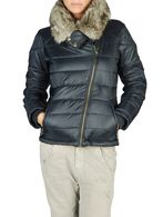 DIESEL W-MARIE Winter Jacket D e