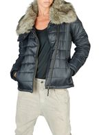 DIESEL W-MARIE Winter Jacket D f