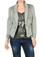 DIESEL G-LAURIE-B Jackets D f