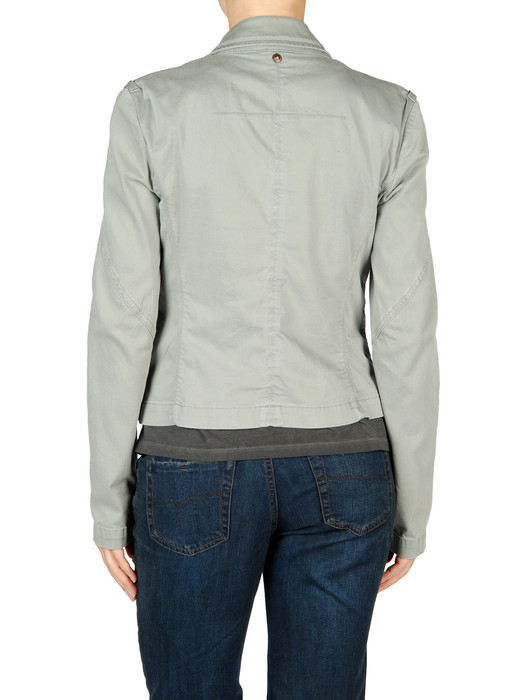 DIESEL G-LAURIE-B Jackets D r