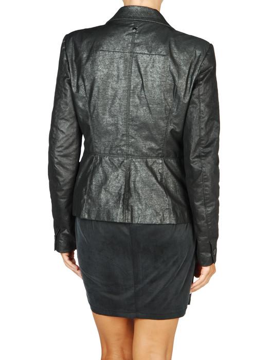 DIESEL G-LUCILLE-A Jackets D r