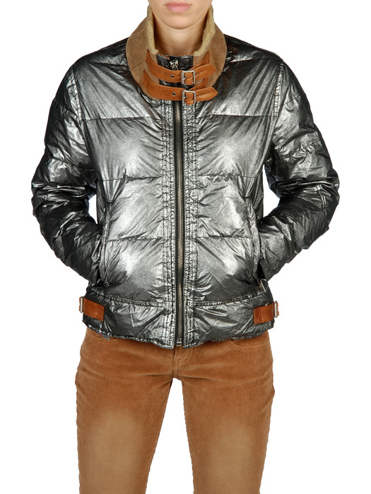 DIESEL W-INES Winter Jacket D f