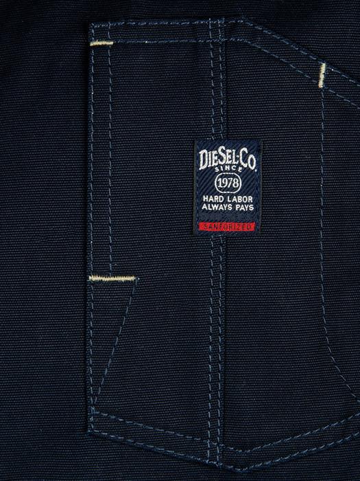 DIESEL JOIRE Jackets U d