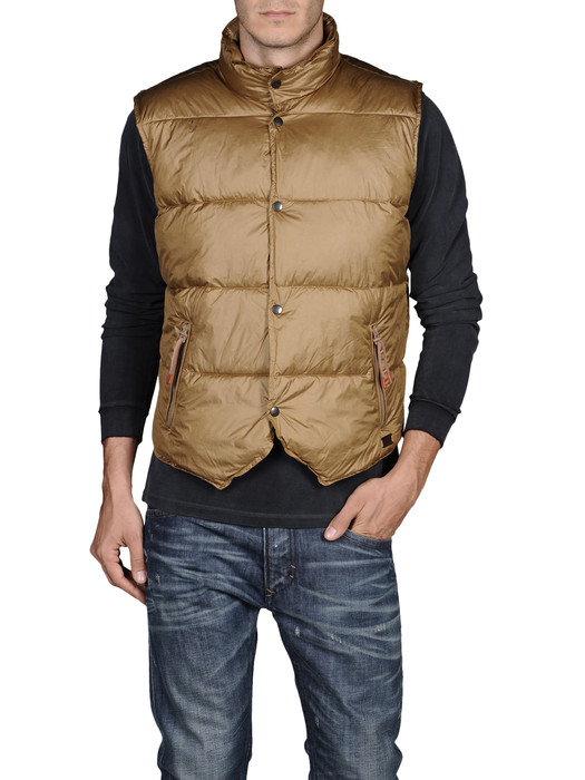 DIESEL WARWICK Winter Jacket U e