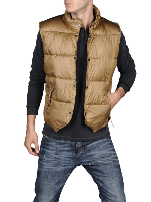 DIESEL WARWICK Winter Jacket U f