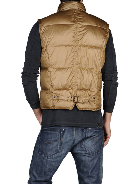 DIESEL WARWICK Winter Jacket U r