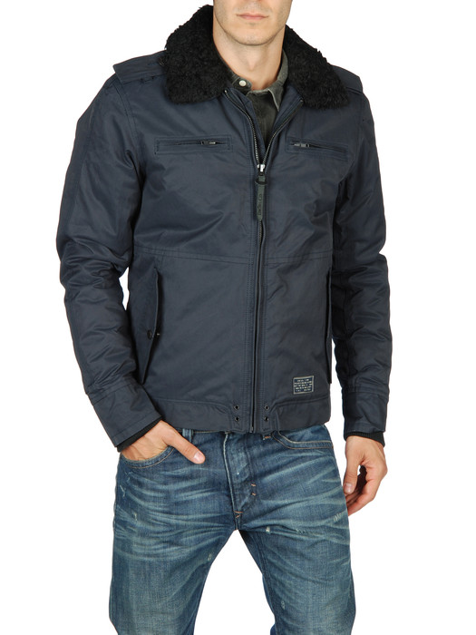 DIESEL WAYNER Winter Jacket U e
