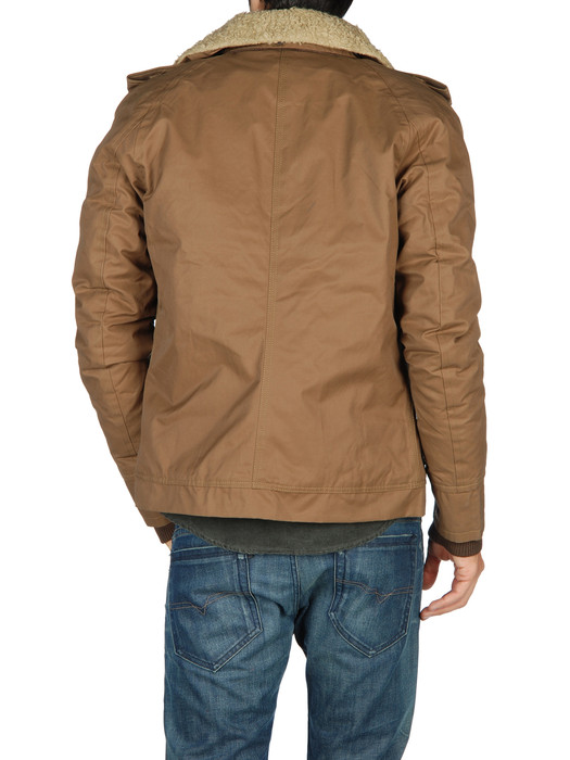 DIESEL WAYNER Winter Jacket U r