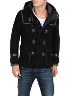 DIESEL WHITAKER Winter Jacket U f