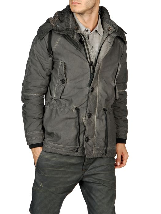 DIESEL WEMICUS Winter Jacket U f