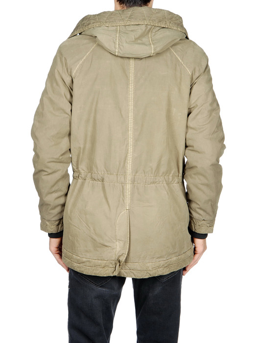 DIESEL WEMICUS Winter Jacket U r