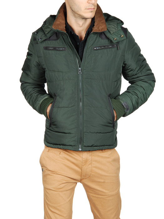 DIESEL WILEY Winter Jacket U f