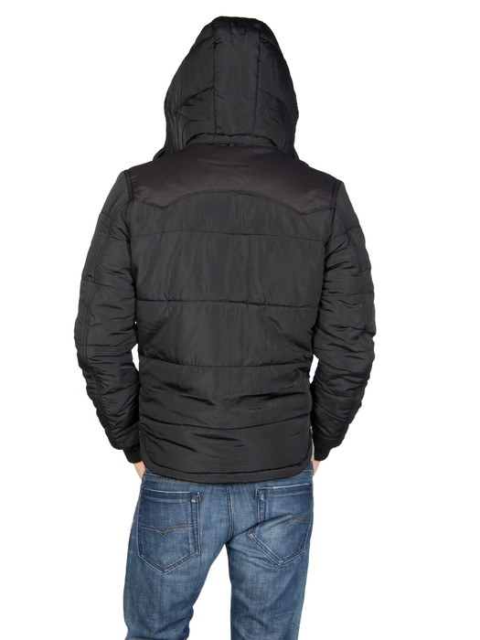 DIESEL WILEY Winter Jacket U a