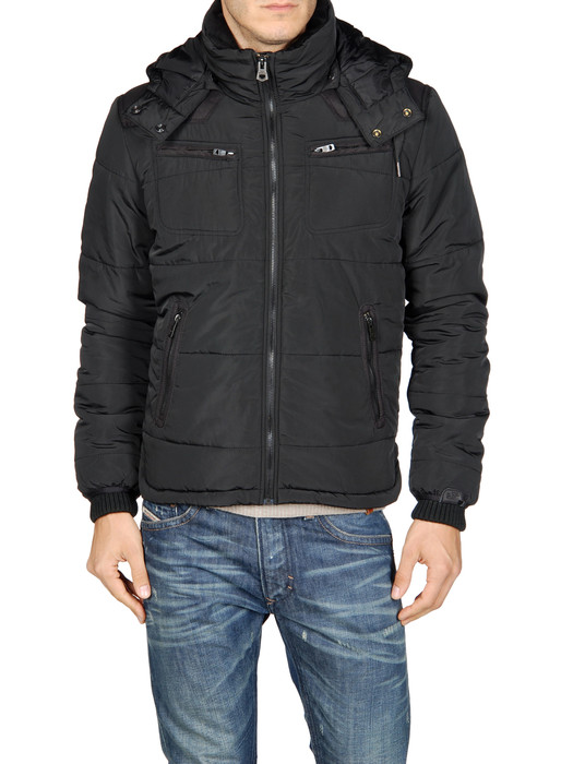 DIESEL WILEY Winterjacke U e
