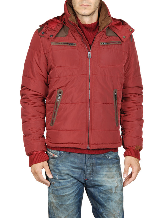 DIESEL WILEY Winter Jacket U e