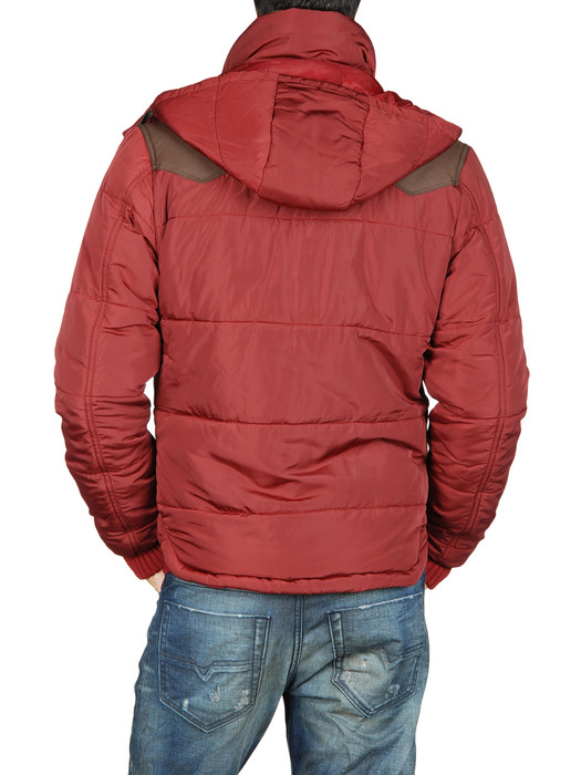DIESEL WILEY Winter Jacket U r