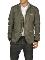 DIESEL WILBUR Winter Jacket U f