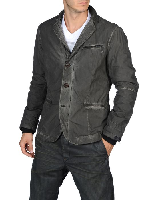 DIESEL WILBUR Winter Jacket U e