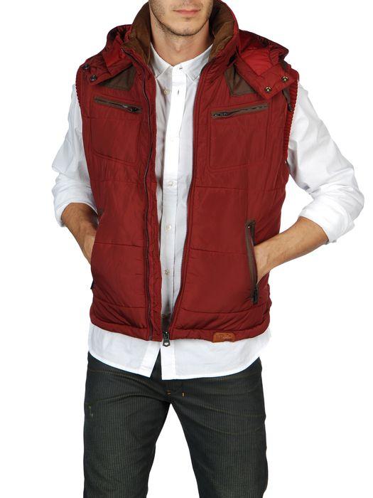 DIESEL WILFRID Winter Jacket U f
