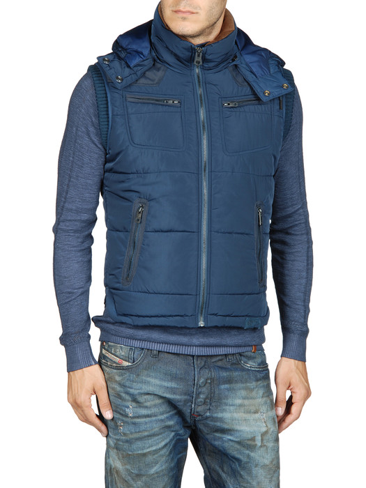 DIESEL WILFRID Winter Jacket U e