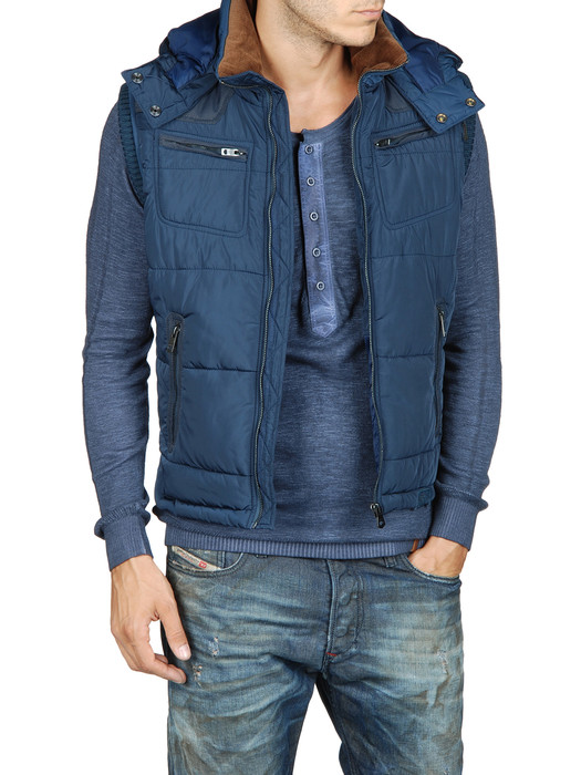 DIESEL WILFRID Winter Jacket U f