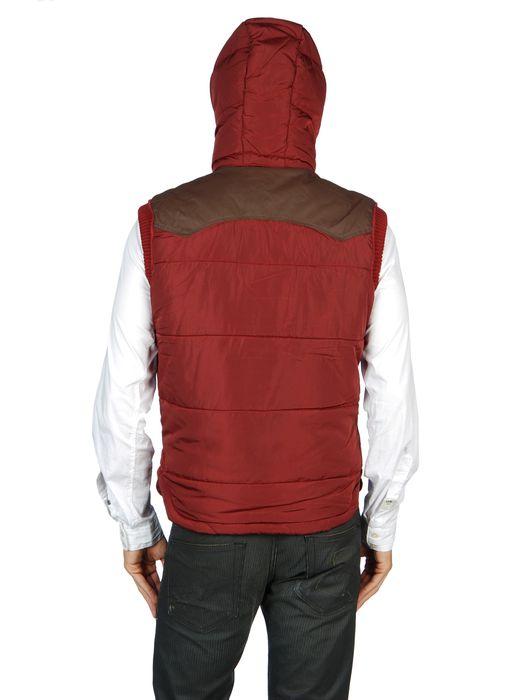 DIESEL WILFRID Winter Jacket U a