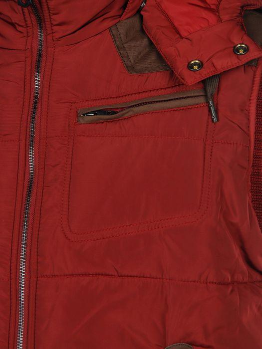 DIESEL WILFRID Winter Jacket U d
