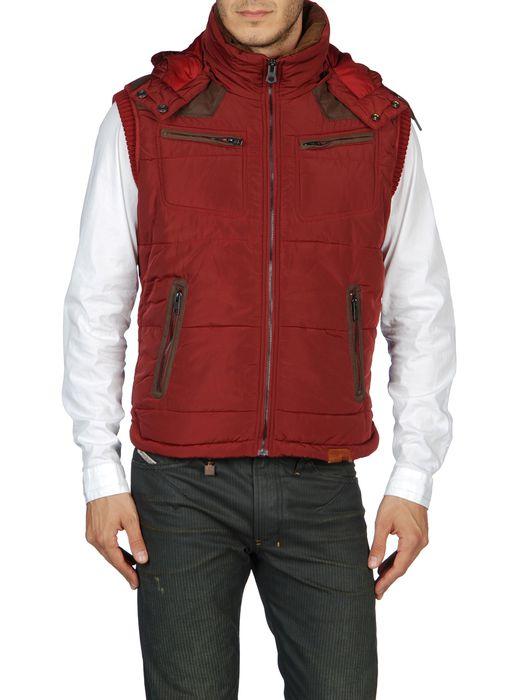 DIESEL WILFRID Winter Jacket U e