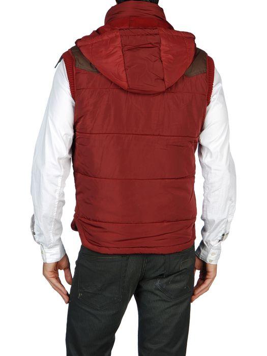 DIESEL WILFRID Winter Jacket U r