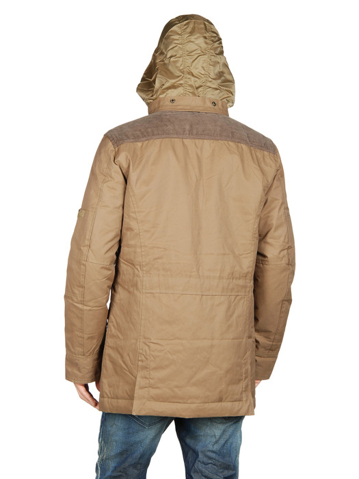 DIESEL WELDON Winter Jacket U e