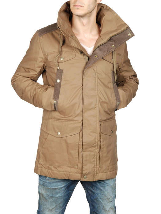 DIESEL WELDON Winter Jacket U f