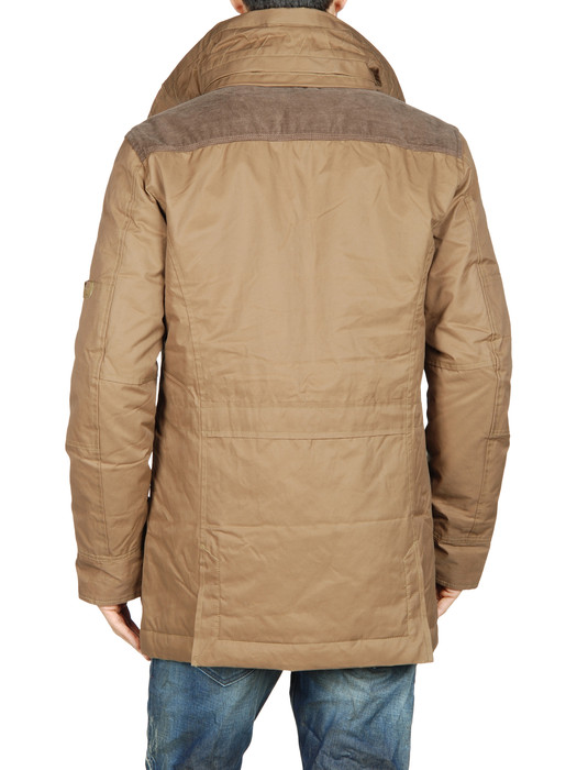 DIESEL WELDON Winter Jacket U r