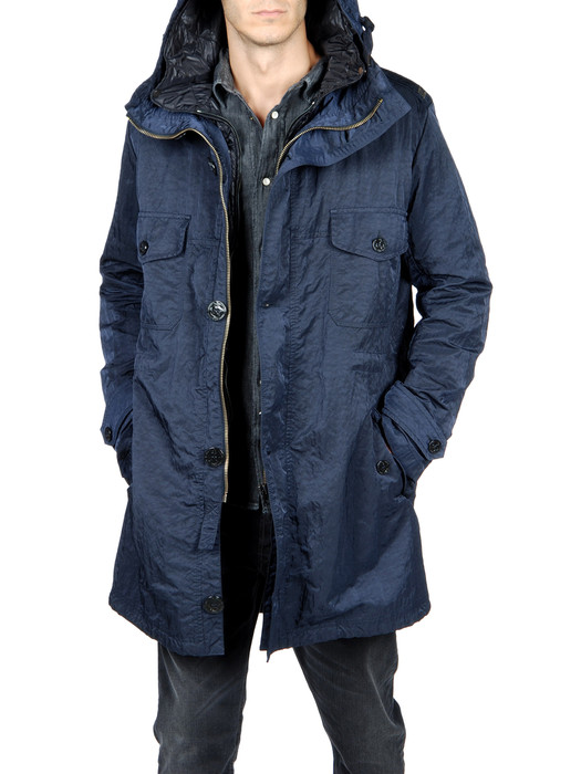 DIESEL WILLARD Winter Jacket U f