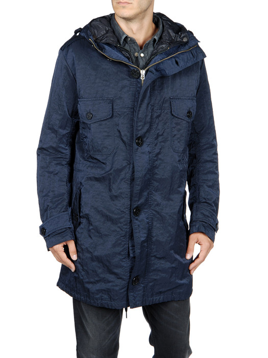 DIESEL WILLARD Winter Jacket U e
