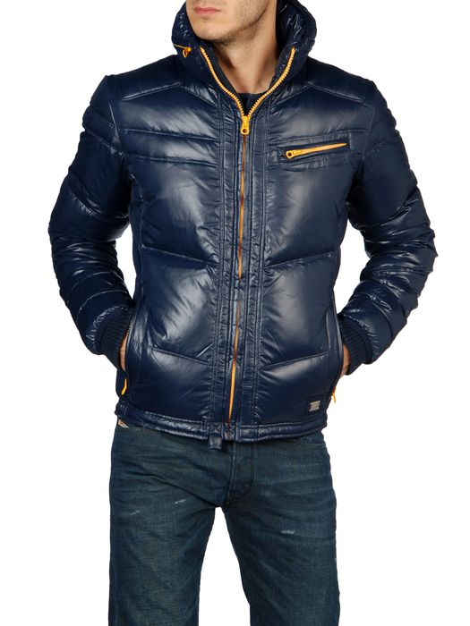 DIESEL WEROXIM Winter Jacket U f