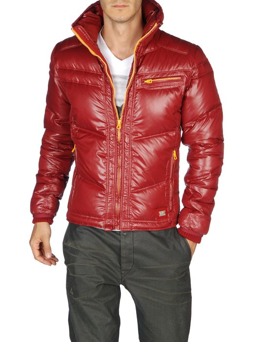 DIESEL WEROXIM Winter Jacket U f