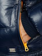 DIESEL WEROXIM Winter Jacket U d