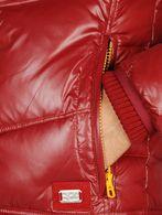DIESEL WEROXIM Winter Jacket U d