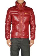 DIESEL WEROXIM Winter Jacket U e