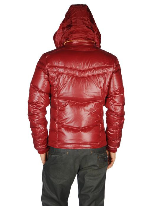 DIESEL WEROXIM Winter Jacket U a