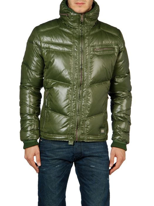 DIESEL WEROXIM Winter Jacket U e