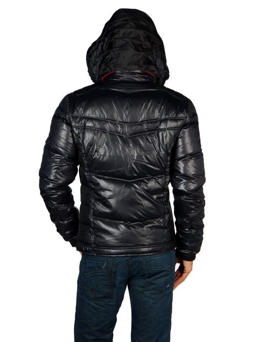 DIESEL WEROXIM Winter Jacket U a