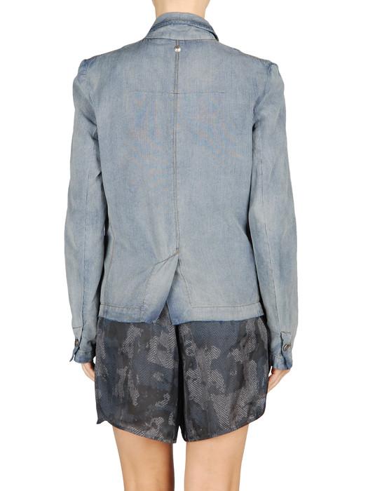 DIESEL DE-LOIS Jackets D r